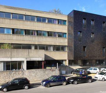 Centre résidentiel Le Chantoir
