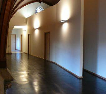 Chapelle de l'Institut François d'Assise